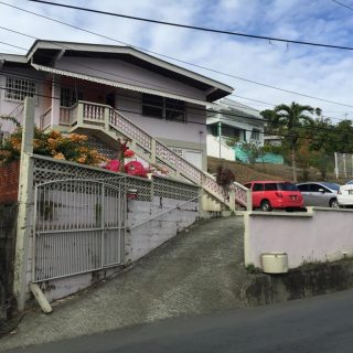 Tobago – Ocean View – $1M o.n.o.