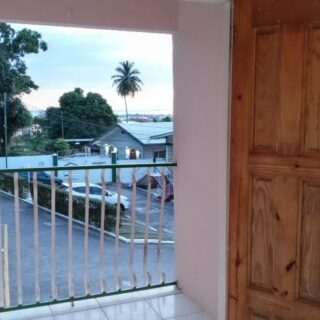 Residential Rental – Union Road, Petit Valley