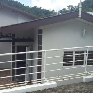 Apartment for rent at Maraval