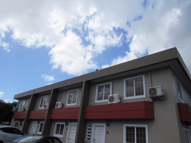 Strathayes Court, Strathayes Ave, Diego Martin