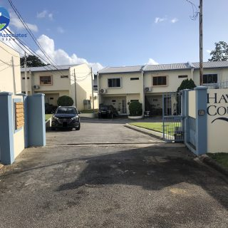 Tacarigua Townhouse for Sale!!! Price: $1,500,000.00 TT (negotiable)