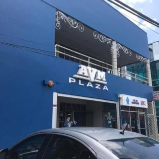 Commercial space in Montrose Chaguanas.