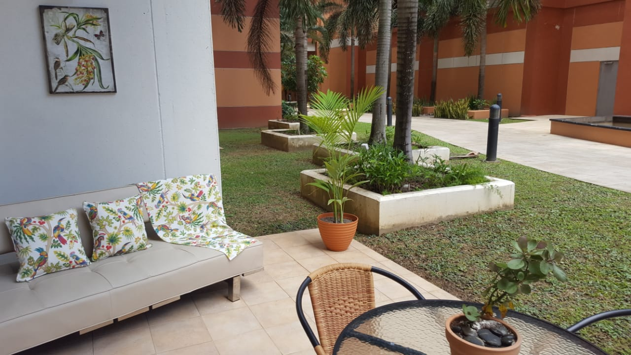 One Woodbrook Place Studio Apartment for Sale
