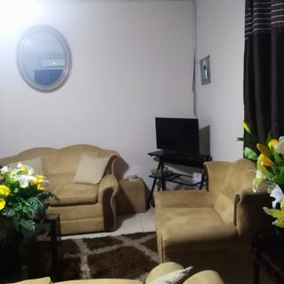 ST James Apartment For Rent