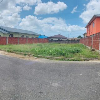 Charlieville Land for Sale