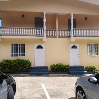 Maraval Town House For Rent
