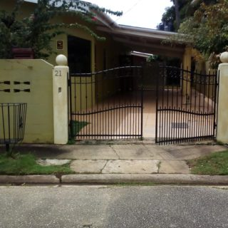 Trincity House For Rent