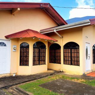 Flat House in Sunrise Park, Trincity