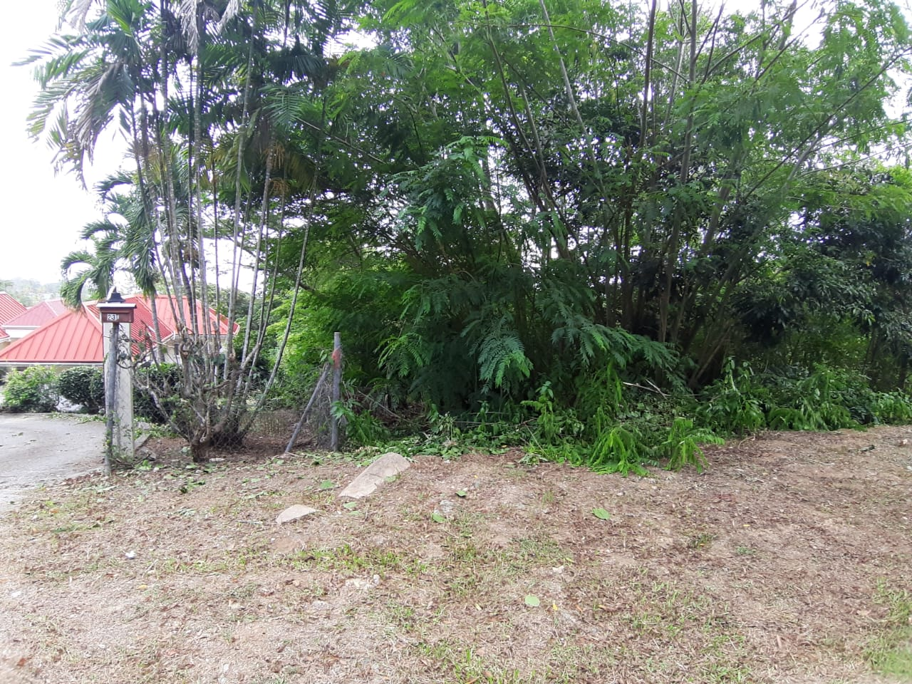 Land Sale Residential Tobago