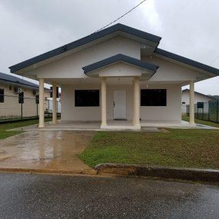 Jai Court, Off Talparo Road, Brazil – TT$1.275 Mil