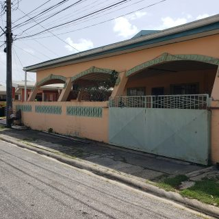 Residential Sale – Cane Farm Road, Trincity