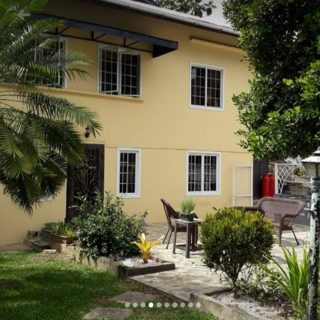 La Sieva, Maraval House – FOR SALE