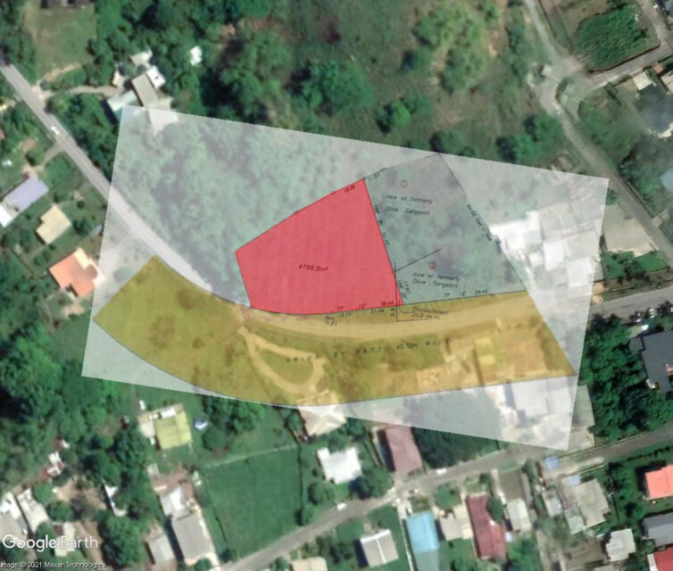 Land in Arima for Sale