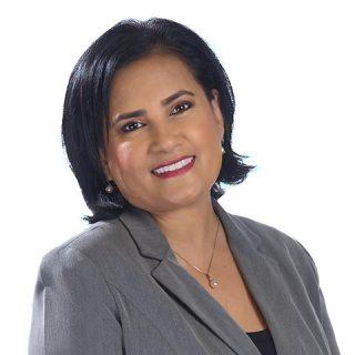 Gayle Nandoo