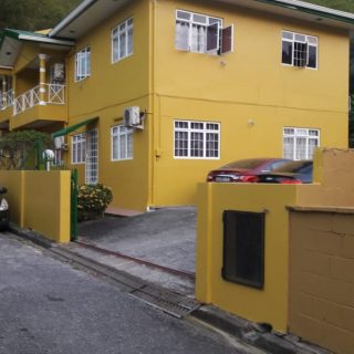 Church Street, Maraval – FOR RENT
