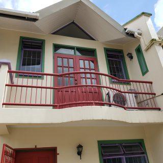 Maracas, St. Joseph – Townhouse 3 Bedroom