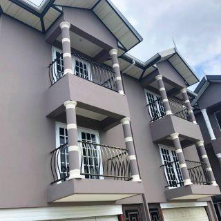 TownHouse in Tunapuna