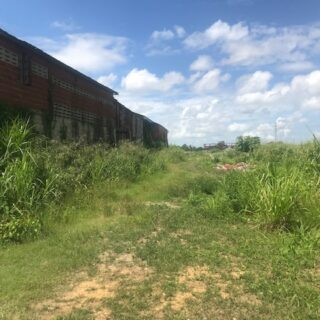 Commercial/Residential Land For Sale in San Juan