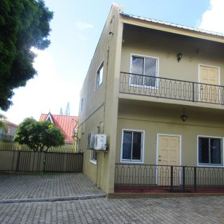 Townhouse in Maraval for sale