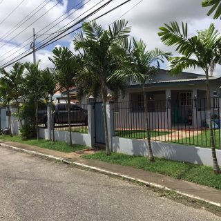 House in Trincity for sale
