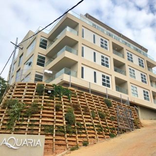 Apartment in Pt. Cumana with ocean view