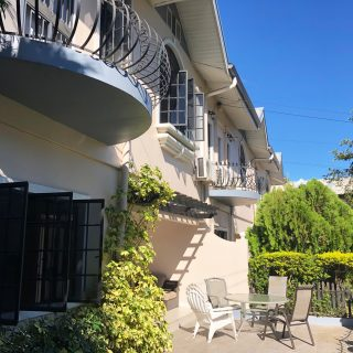 Townhouse in Diego Martin