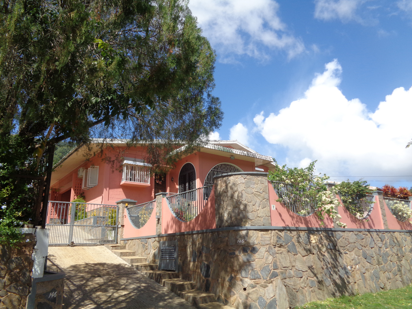 House in Maraval