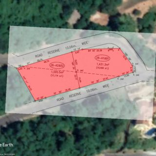 Land for Sale in Carenage