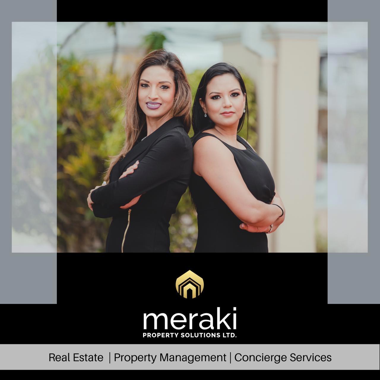Meraki Property Solutions