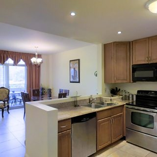 One Woodbrook Place Apartment for Rent
