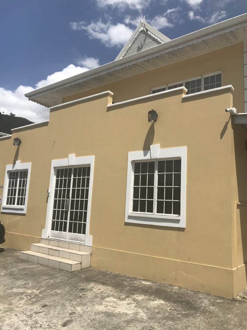 MORNE COCO ROAD ( Near to St Finbars Church). 2 or 3 BR  NOW $6250 / $7250