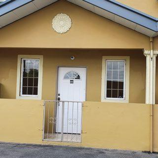 Beautiful townhouse for rent – Aranguez