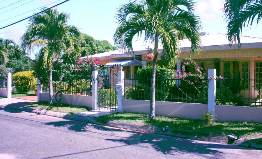 RESIDENCE FOR SALE AT BON ACCORD PHASE 3, TOBAGO