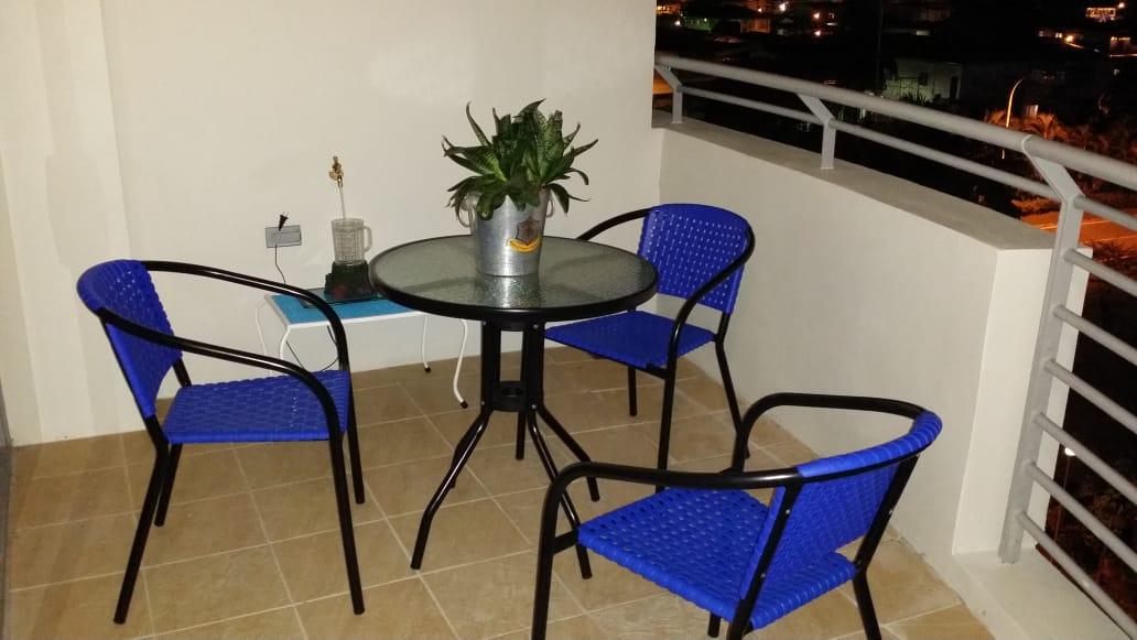 Residential Rental – One Woodbrook Place