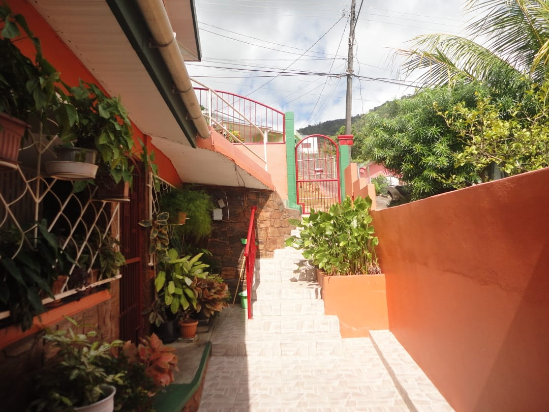 Residential Sale – La Baja Extension, St Joseph