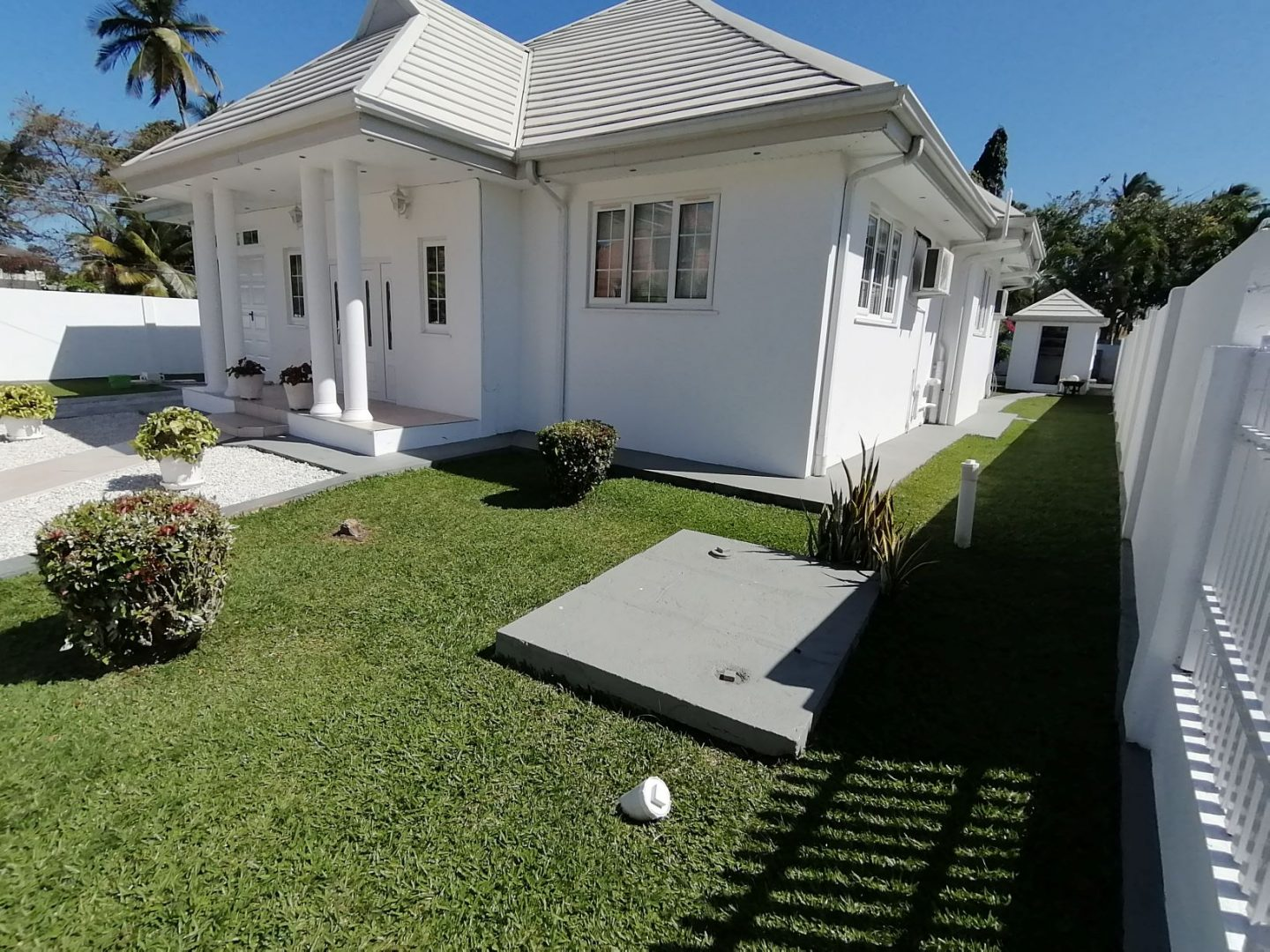 SUPERB HOME FOR SALE AT BON ACCORD PHASE 3, TOBAGO