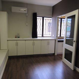 For Rent – de Verteuil Street, Woodbrook