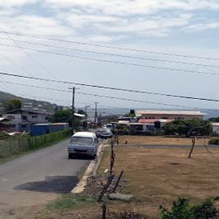 Land For Sale – Sangsters Hill, Tobago