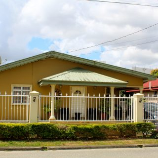 House for Sale in Cunupia