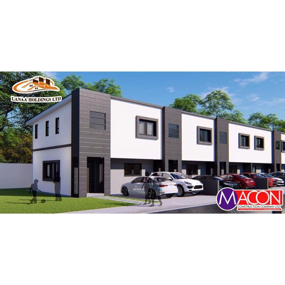 3 bed 2 bath townhouses in the East