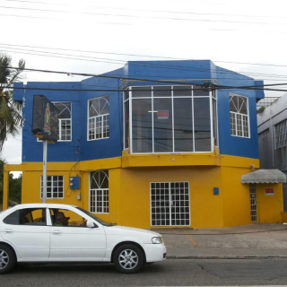 Commercial space for rent on lower Cipero Street, San Fernando.