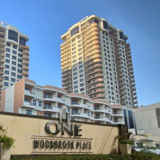 One Woodbrook Place, 9th Floor, Tower 2