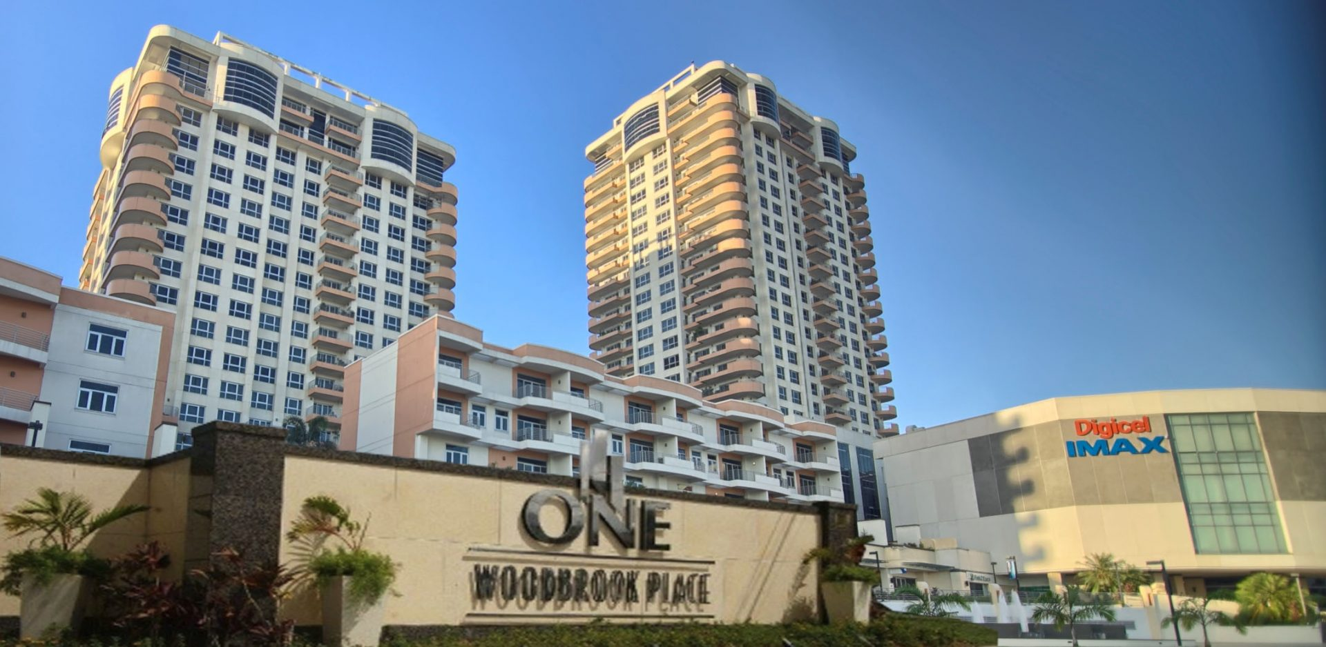 One WoodBrook Place, Tower 2, Floor 9
