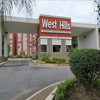 Apartment For Rent – West Hills, Petit Valley TT$7,800