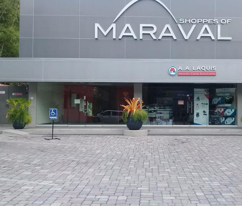 Shoppes of Maraval