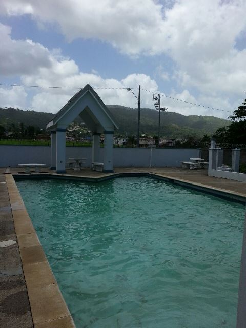 🗝️Lovely 2 bedrooms, 1 bath, FF unit for rent at Savannah Villas, Aranguez.🗝️