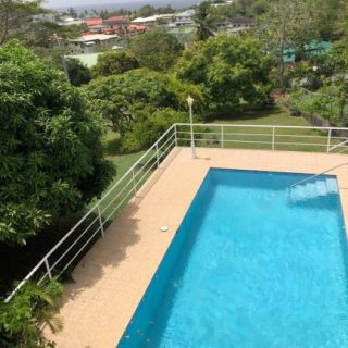 FOR RENT – Bacolet Apartment – Tobago