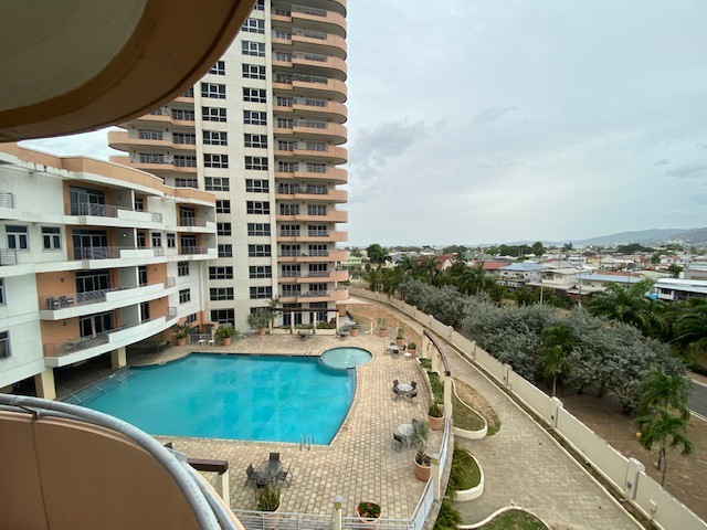4th floor Tower 2 One Woodbrook Place, Woodbrook