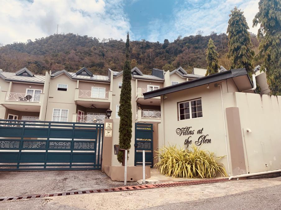 'Villas at the Glen.'  Alyce Glen For SALE $3.5 m
