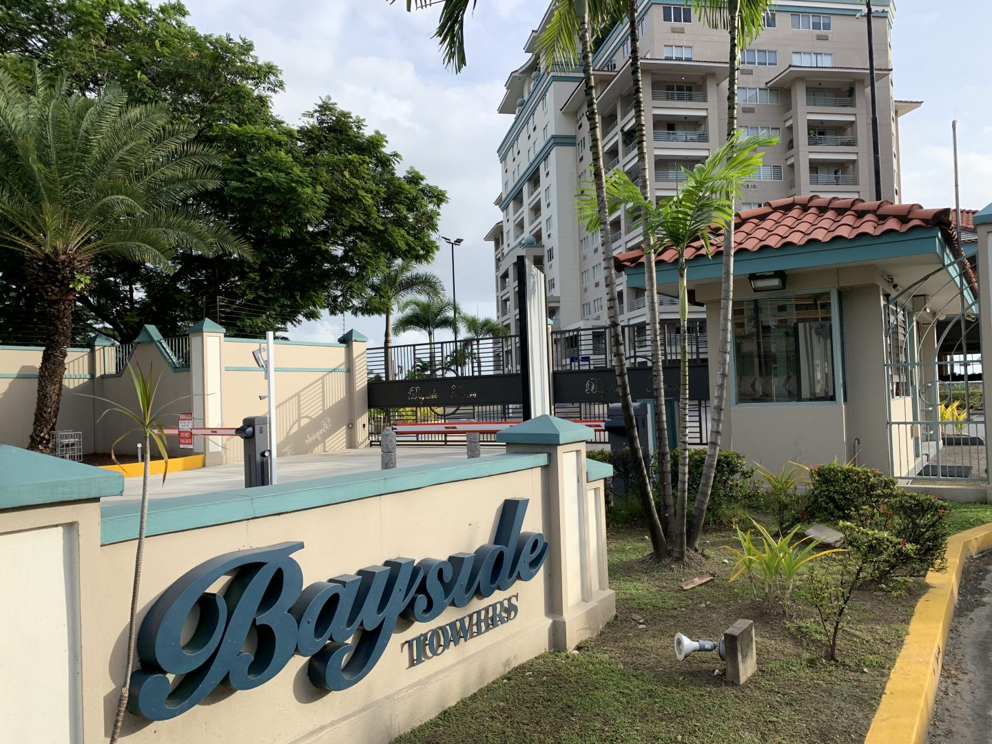Bayside Towers For Rent